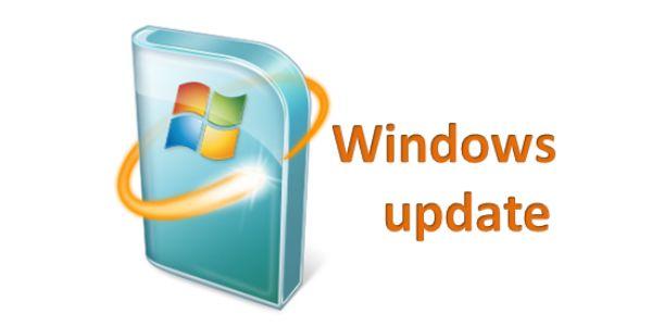 Centr obnovleniya Windows - Как обновить компьютер под управлением Windows