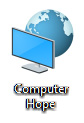 Izmenit znachok papki v Windows 5 - Как изменить значок папки в системе Windows