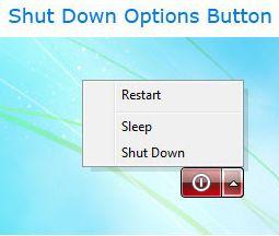 Перезагрузка в Windows 8
