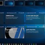 Windows 10 Обновление за апрель 2018