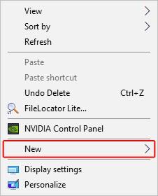 Yarlyk s pomoshhju mastera Microsoft - Как создать ярлык Windows