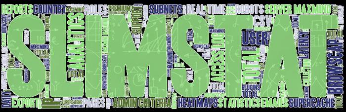 Plagin veb analitiki Slimstat Analytics - Slimstat Analytics