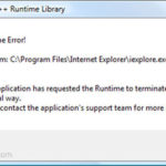 runtime error 150x150 - Поиск по сайту – Ajax Search Lite
