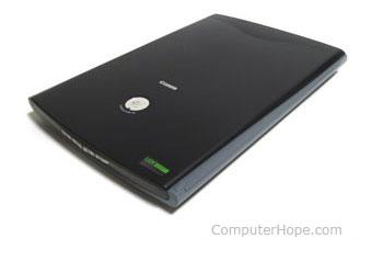 Компьютерный сканер