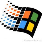 win95 logo 150x150 - Шаблоны слайдов Powerpoint - Колибри