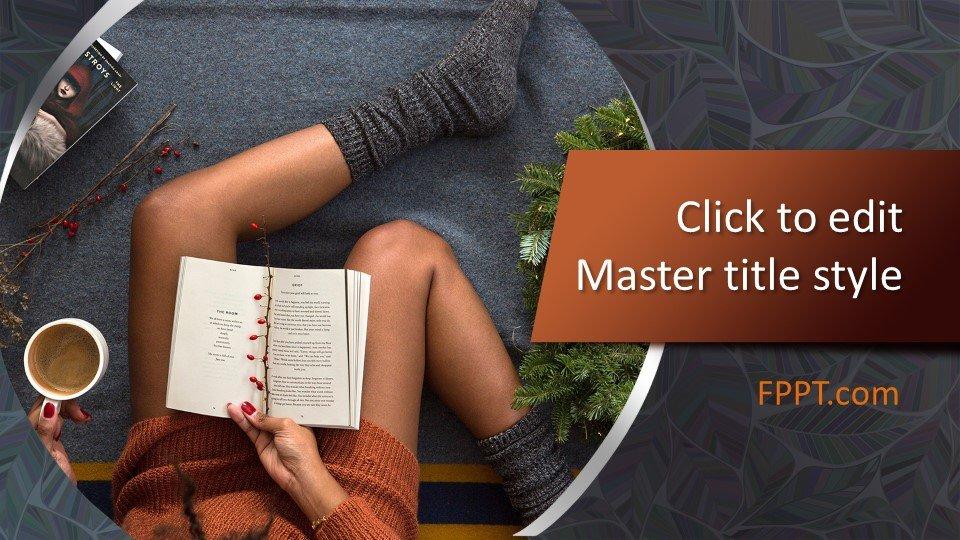 Powerpoint Chtenie - Шаблоны слайдов Powerpoint - Чтение