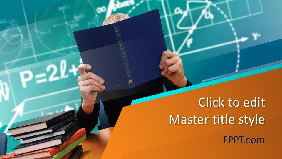 Powerpoint Shkola - Шаблоны слайдов PowerPoint - Школа