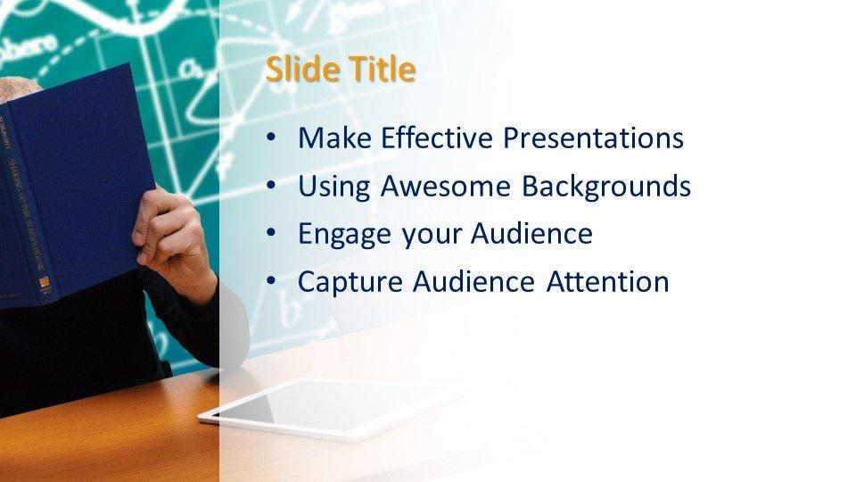 Powerpoint Shkola3 - Шаблоны слайдов PowerPoint - Школа