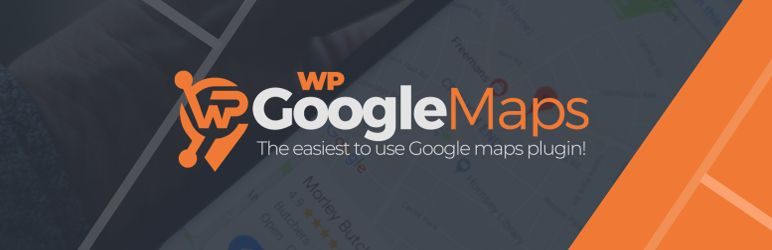 WP Google Maps - WP Google Maps