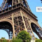 Презентация архитектура Франция